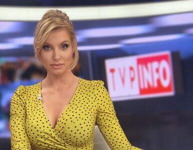 """Dziennikarka TVP skarży się na seksizm. """"Tak! Mam biust. Obiecuję, że..."""