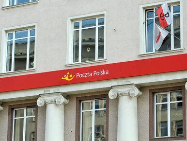 Pracownicy Poczty Polskiej dostaną podwyżki. Chodzi o 77 tys. osób