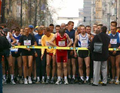 Londyn 2012: Polak w maratonie nie wystartuje. Zrezygnował