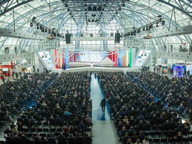 """""""Panorama Polskiej Gospodarki"""". Specjalne wydanie na Kongres 590"""