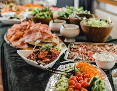 Masz za dużo świątecznego jedzenia? Możesz pomóc przez internet