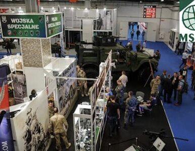 Targi uzbrojenia w Kielcach wciąż niepewne
