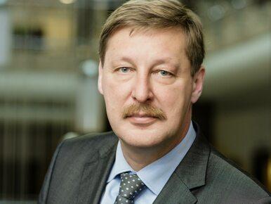 Parafianowicz zawieszony przez Radę Nadzorczą PGNiG