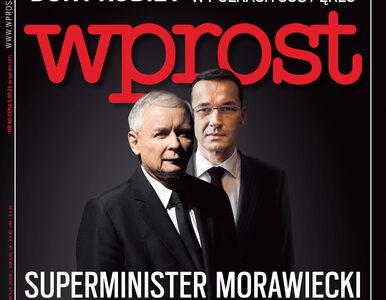 """Kaczyński, Morawiecki, polskie kobiety i """"Wołyń"""". Co jeszcze w..."""