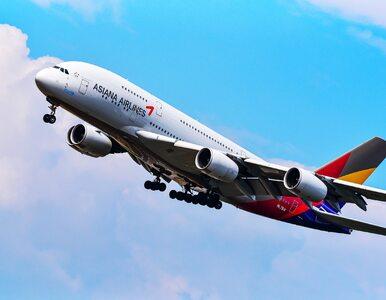Największe samoloty świata latały na pusto. Ekologia? Ważniejsze były...
