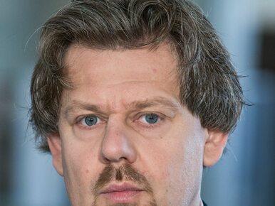 Piotr Misiło w bojowym nastroju: W normalnej telewizji i z normalnym...