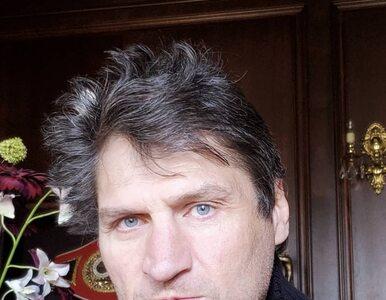 """Andrzej Gołota """"odgrywa rolę Johna Travolty"""". Tak wygląda izolacja..."""