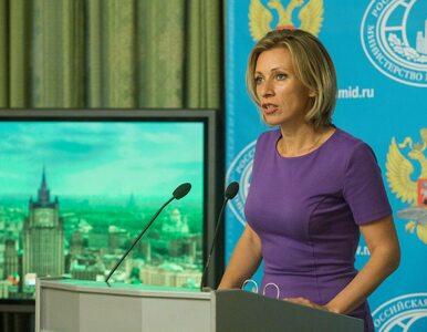 Rzecznik rosyjskiego MSZ odpowiada Waszczykowskiemu: Ciągle jesteśmy...