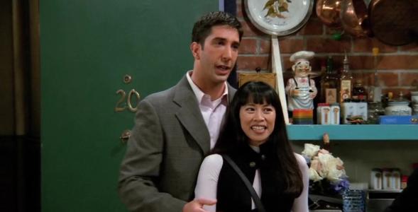 """Quiz z 1. odcinka drugiego sezonu serialu """"Przyjaciele"""". Sprawdźcie się!"""