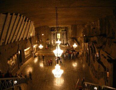 Wieliczka: za dwa lata będzie więcej do zwiedzania