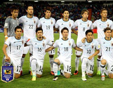 MŚ 2018: Reprezentacja Japonii - opis rywala Polaków w grupie H