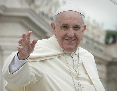 Franciszek: Nie chcę siedzieć w puszce dla sardynek