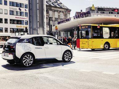 """Czy starczy mocy na polską elektromobilność? Debata tygodnika """"Wprost""""..."""
