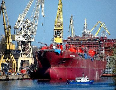 Majątek sprzedany, szczecińska stocznia oddała 127 mln
