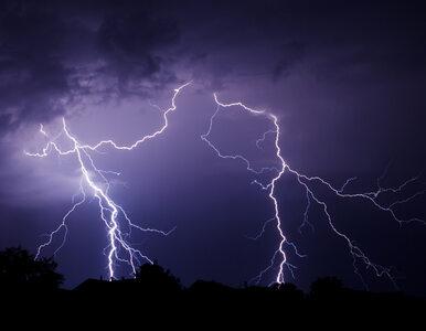 Nowy alert RCB. Uwaga na silny wiatr, grad i burze