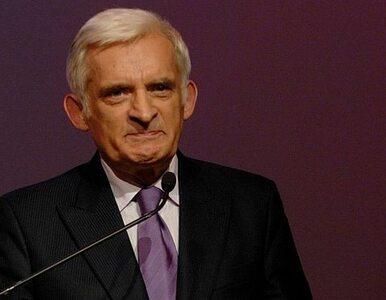 """Migalski chce informacji od Buzka. """"Nie wyzywam pana"""", """"Mam nadzieję, że..."""