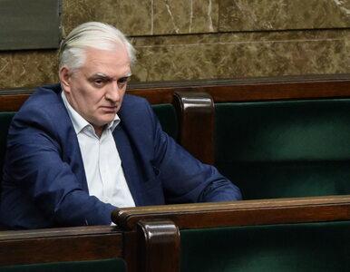 Jak zagłosuje Porozumienie? Gowin spotkał się z Kaczyńskim, rozłam wśród...