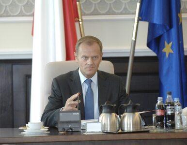 Tusk: wybory samorządowe odbędą się 21 listopada