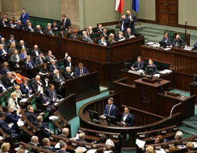 Sejm poparł włączenie celników do systemu emerytur mundurowych