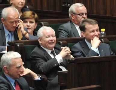 Kaczyński rusza w Polskę