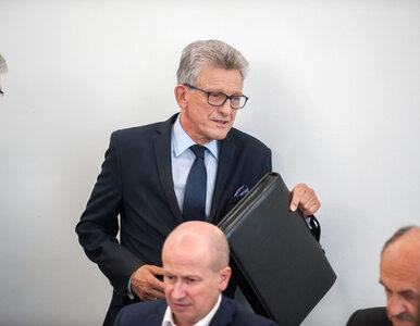 Posłanka oskarża Piotrowicza o obronę księdza pedofila. Poseł zapowiada...