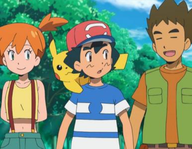 """QUIZ. Jak dobrze pamiętasz anime """"Pokémon""""? Nazwij Pokemona!"""