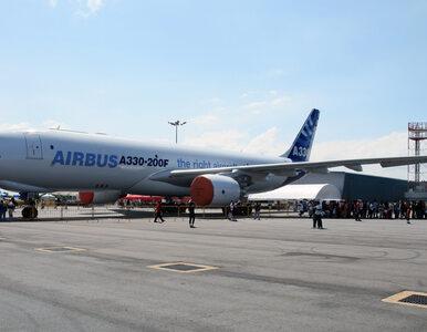 Alarm bombowy na pokładzie. Przymusowe lądowanie samolotu Eurowings