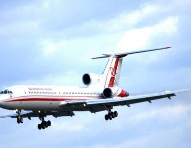 Tu-154M znów może wozić prezydenta i premiera