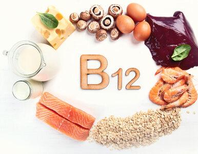 Bielactwo a witamina B12 – wiemy coraz więcej