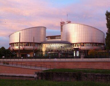 Romowie zaskarżyli Polskę do Trybunału Praw Człowieka. Powodem usunięcie...