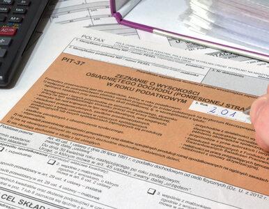 Nie otrzymałeś jeszcze zwrotu podatku? Możesz sprawdzić kiedy go dostaniesz