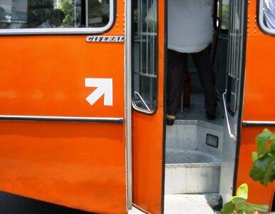 Okradł pasażerów, zgwałcił kobietę, napad w brazylijskim autobusie