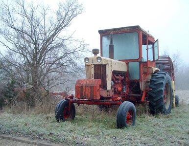 Polskie traktory wyruszą na pola Etiopii