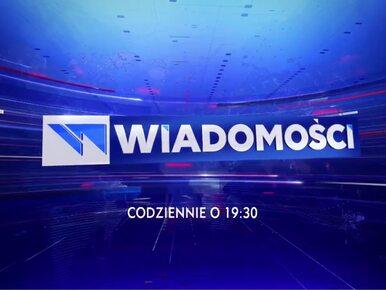 """Kontrowersyjne materiały """"Wiadomości"""" TVP o pedofilii i """"atakach na..."""