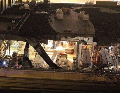 Tragedia w stolicy Łotwy. Już 45 ofiar śmiertelnych