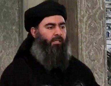Nieoficjalnie: Nie żyje przywódca Państwa Islamskiego Abu Bakr al-Baghdadi