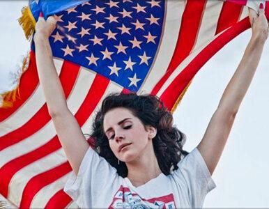 Lana del Rey śpiewa Cohena