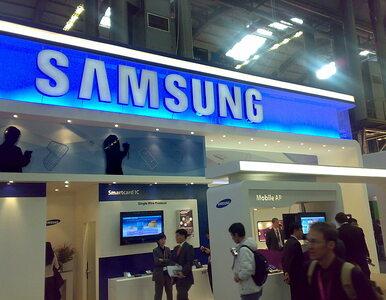 Szef Samsunga chciał przekupić prezydent. Działał w zmowie