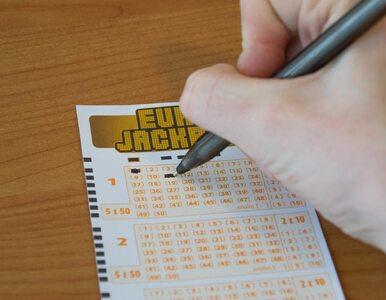 Losowanie Eurojackpot. Nie padła główna wygrana, jest gigantyczna kumulacja