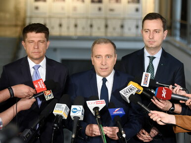 Kogo Polacy widzieliby na czele opozycji? Zaskakujące wyniki sondażu