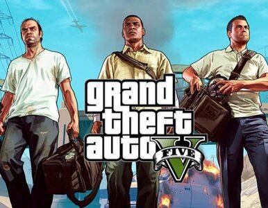 Dzisiaj światowa premiera GTA 5