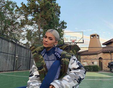 Kylie Jenner pozuje w ubraniach MISBHV. Zareklamowała polską markę na...