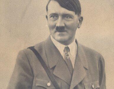 Obrazy autorstwa Hitlera sprzedane. Aukcja okazała się sukcesem finansowym