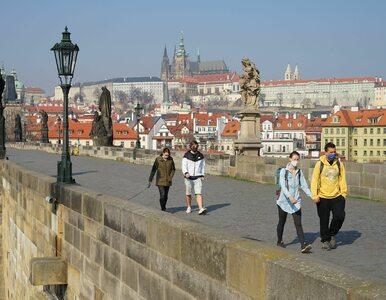 Pierwsza taka sobota w Czechach. Wykryto 4 635 nowych zakażeń