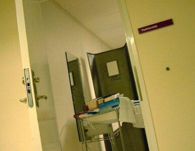 Ostróda: prokuratura sprawdzi modernizację szpitala