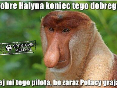 Polska zremisowała z Chile. Internauci odpowiedzieli memami