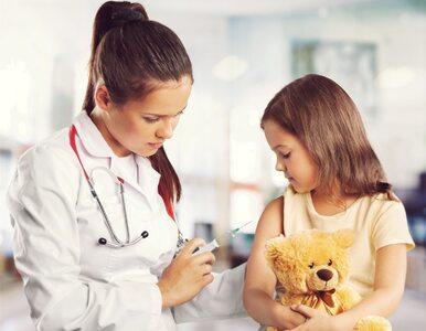American Cancer Society: szczepienia przeciw HPV powinny rozpocząć się w...