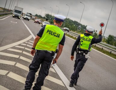 Policjant na rowerze zatrzymał kierowcę porsche. Mężczyzna podpadł już...