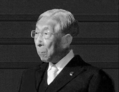 Japonia. Nie żyje książę Mikasa, najstarszy członek rodziny cesarskiej