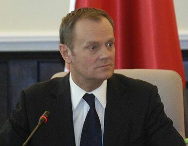 Czy Tusk ugnie się w sprawie ACTA?